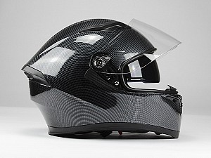 BNO F600 CARBON SOLVISIR INTEGRAL MC HELM
