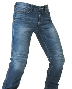 DENIM RANGER KEVLAR ORIGINAL BLUE MC BYXA