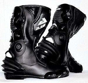 Alive Mx Performance Motorcycle boots