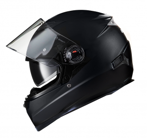 BNO INTEGRAL-2 X MATT BLACK MC HELMET