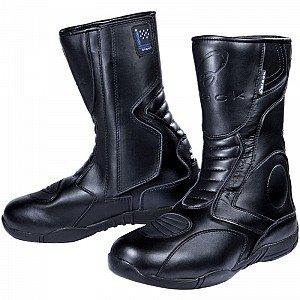 BLACK Stealth Evo Waterproof 5042 mc boots