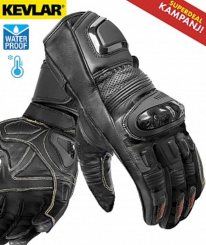 KEVLAR INFINITY PRO WATERPROOF MC GLOVES