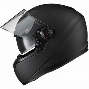 AGRIUS Rage SV Matt black Solid 3503 mc helmet