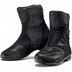 Black Pursuit WP Touring 5273 Motorcycle Boots