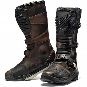 Black Rebel Adventure WP 5264 MC boots