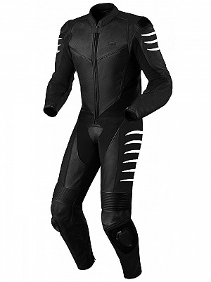ATA BRAVERY 1-PIECE leather suit