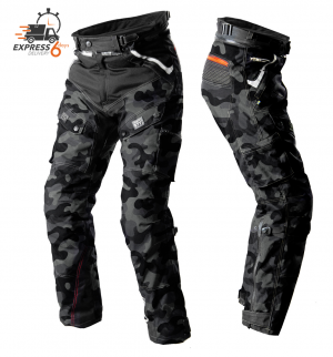 XPR ATA DARKCAMO Ultimate mc pants D-123