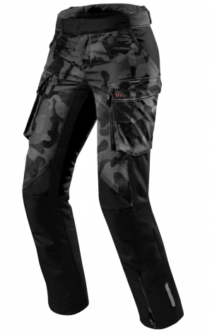 ATA ROADWAY 365 DARKCAMO MOTORCYCLE PANT DCB-0128