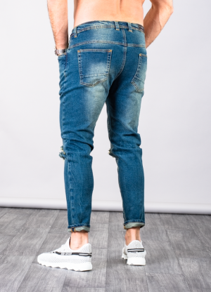 SUPREME AV8 DIRTYRIP FX3 CARROT FIT JEANS