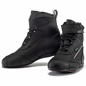 Black City Ankle 5270 WP mc boots