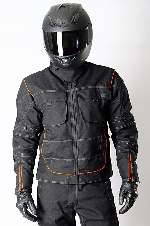 ATA Fury Motorcycle jacket 23142