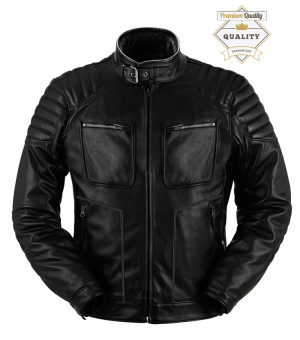 PREMIUM SERIES ATA NORDMEN CUSTOM SKIN MC JACKET 320125