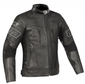 ATA Blackthor mc leather jacket
