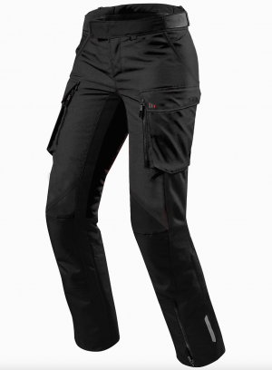 ATA ROADWAY 365 BLACK MOTORCYCLE PANT 3650