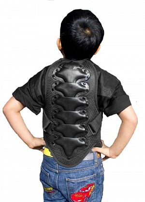 CE Approved Back Protection for Junior