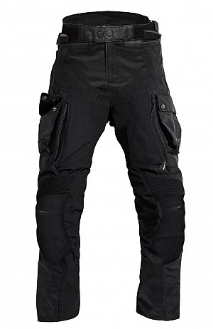 ATA LADY REVINA textile motorcycle trouser