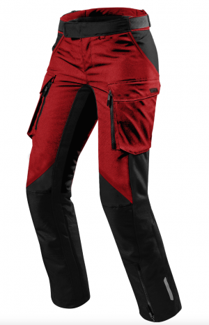 ATA ROADWAY 365 RED MOTORCYCLE PANT 36501